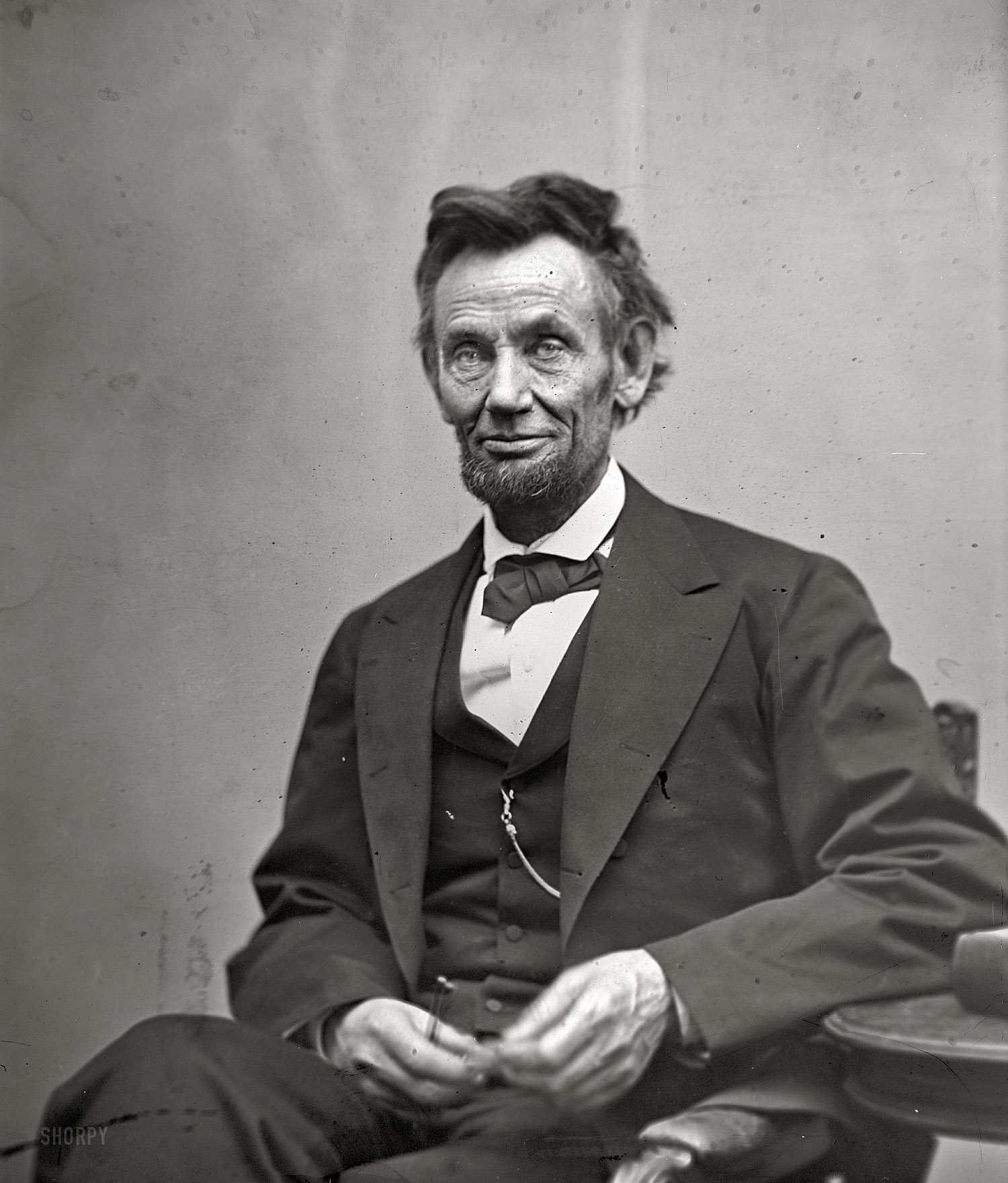 Top 10 Quotes From President Abraham Lincoln