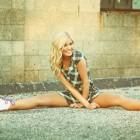 Miss Oklahoma 2010 Morgan Woolard