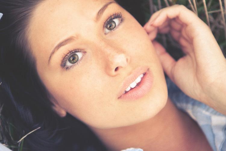 1. Actress & Model Cierra