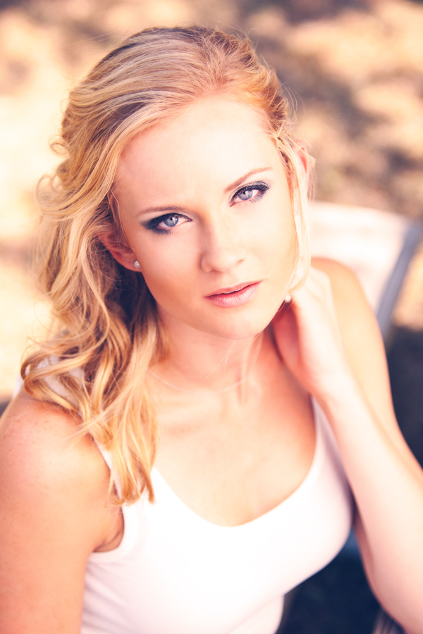 32. Headshot of Florida Model Suzy