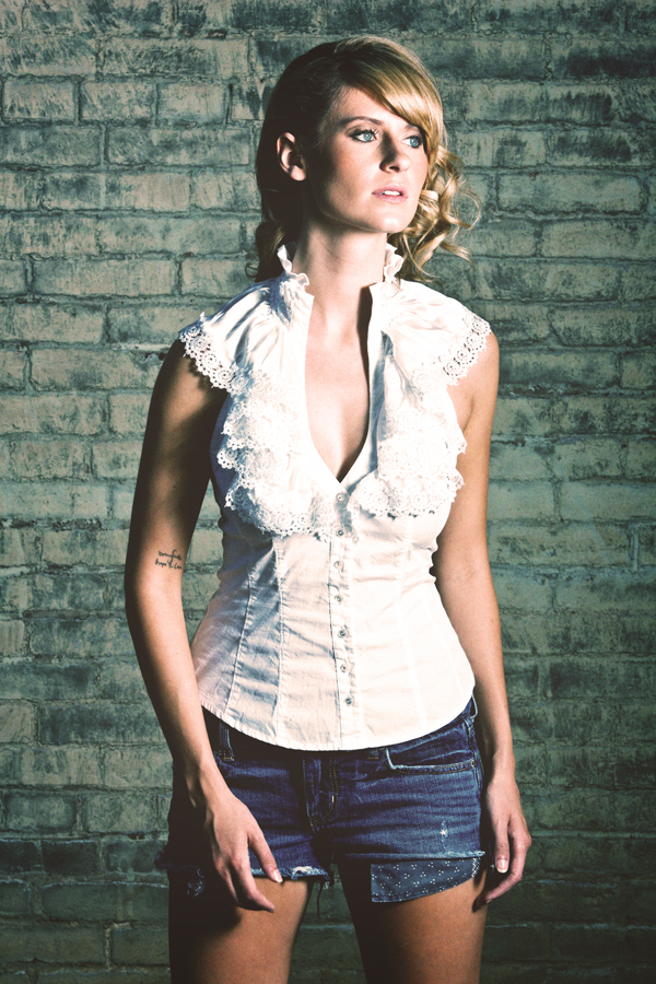 Model Chelsea