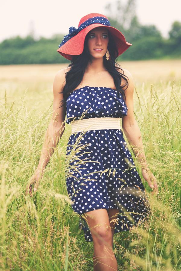 FItness Model Erica Poe