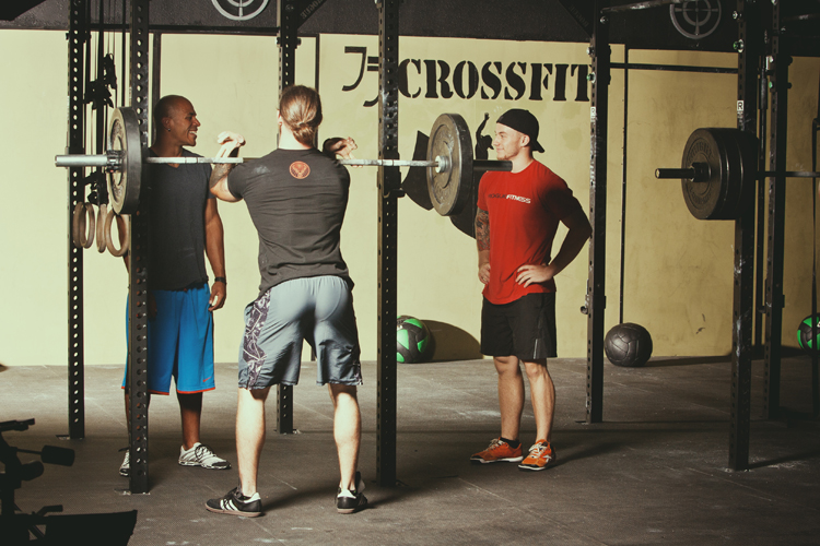 collinsville crossfit gym