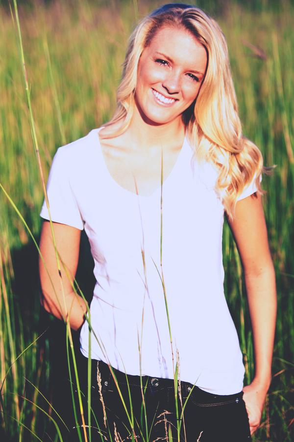 Model Jackie M
