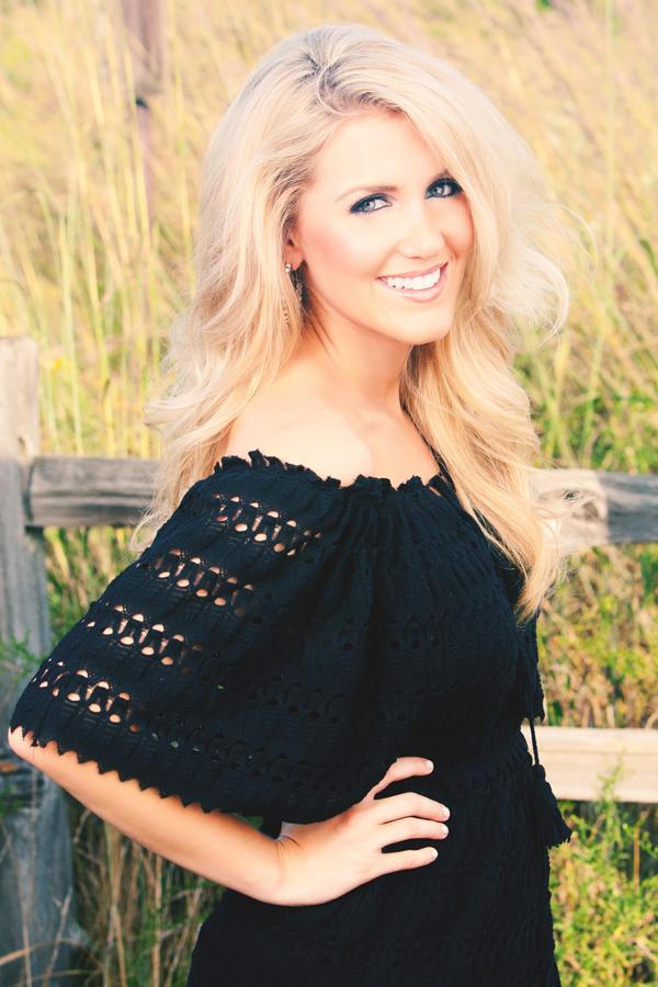 Miss Oklahoma Taylor Gorton