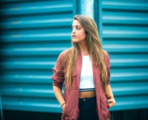 Nashville Artist Bailey Jehl
